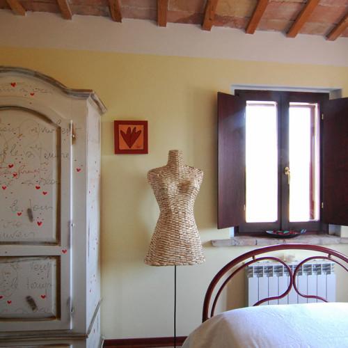 La camera 3 (foto 2).