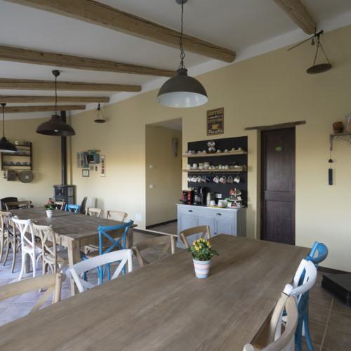 Locanda Nemorosa - Casa intera - Foto 13